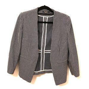 Brooks Brothers Patterned Jacket (10P)